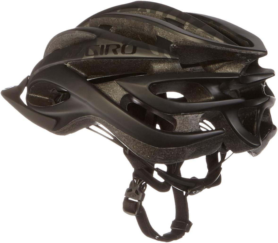 Giro Fathom Casque Taille S 51–55 cm Tapis Black Camo