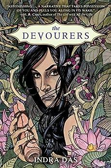 The Devourers by [Das, Indra]