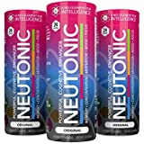 NEUTONIC   12 Pack - Nootropic Shots - Made in USA
