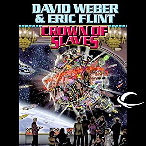 Crown of Slaves Hörbuch