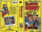 Inspector Gadget: The Capeman Cometh