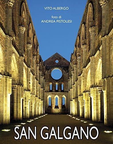 SAN GALGANO: Edizione Italiana (Italian Edition)