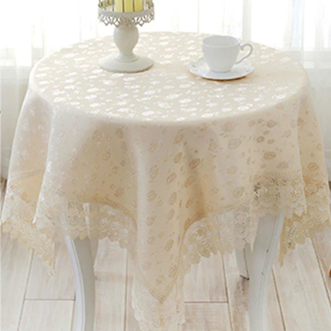 YKFN テーブル掛け レース テーブルクロス コーヒーテーブル ワインレッド おしゃれ おすすめ 70*200cm 全16サイズ B01LZ8U3KL 70*200cm  70*200cm