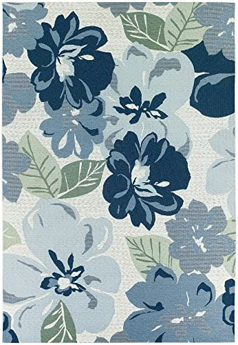 Couristan 4055 0234 Dolce Novella Area Rugs, 8-Feet 1-Inch by 11-Feet 2-Inch, Grey