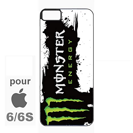 iphone 6 coque monster