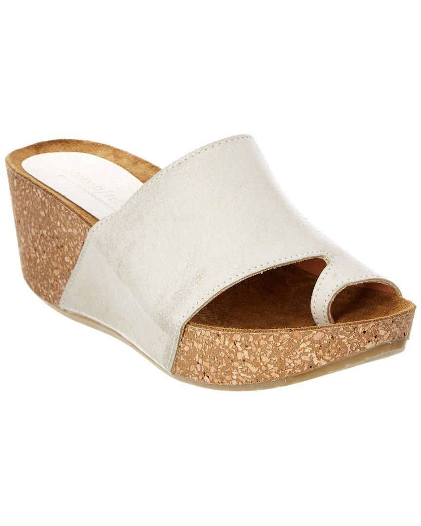 Donald J Pliner Women's Ginie Platino Sandal