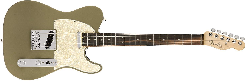 輝い Fender エレキギター Metallic American Elite Ebony Telecaster®, Ebony B0196MW6I6 Fingerboard, Satin Jade Pearl Metallic B0196MW6I6 3カラーサンバースト 3カラーサンバースト|メイプル, 飯豊町:312554f2 --- profrcsharma.woxpedia.com