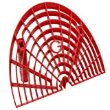 Grit Guard RED Washboard - Attaches to Insert