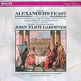 Alexander's Feast + Concerto Gross in C / Alexanderfest