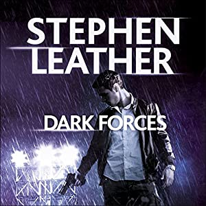 Dark Forces Audiobook