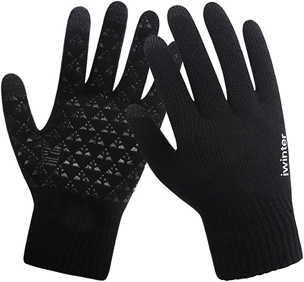 Winter Touch Screen Thermal...