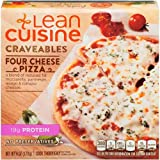 Lean Cuisine Four Cheese Pizza, 6 Ounce - 8 per case.
