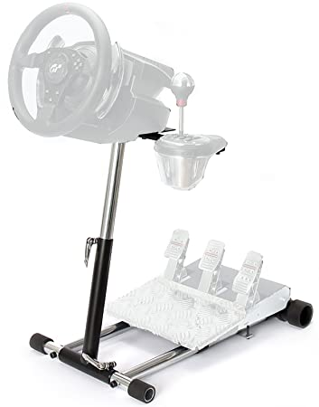 Amazon Com Wheel Stand Pro T5 Deluxe Racing Steering Wheelstand