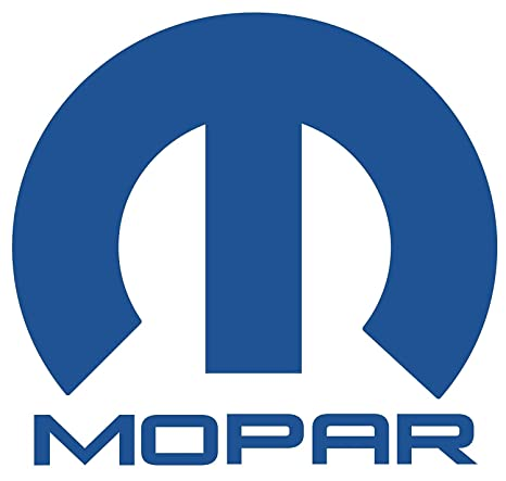 amazon com mopar 6819 0705aa air filter automotive