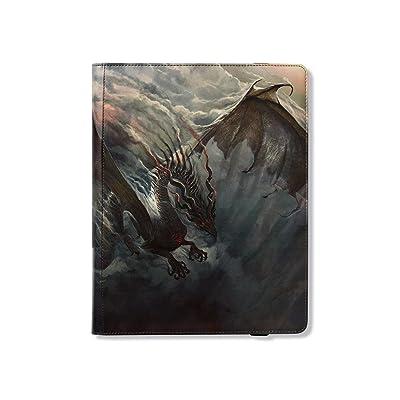 Arcane Tinman Binder: Dragon Shield 18 Pocket (Sideload) Portfolio: Fuligo Smoke, One Size AT-34902: Toys & Games