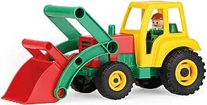 Lena - Camión de Juguete (LENA4361): Amazon.es: Juguetes y