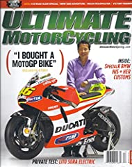 Exclusive Story: I Bought A MotoGP Bike.
