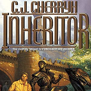 Inheritor Audiobook