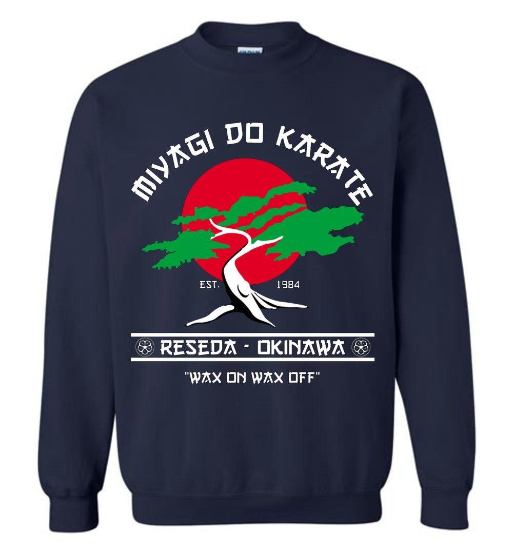 Miyagi Do Karate Adult And 3086 Shirts