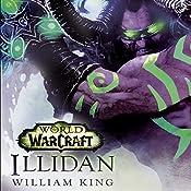 Illidan: World of Warcraft   William King