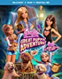 Barbie & Her Sisters in the  Great Puppy Adventure [Blu-ray + DVD + Digital Copy + UV] (Bilingual)