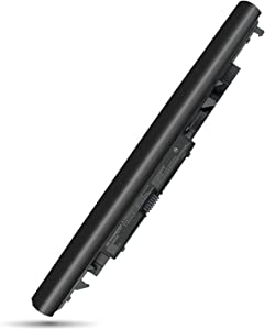 919700-850 JC04 Laptop Battery for HP 15-bs 15-bw 17-bs Series 15-bs0xx 15-bs1xx 15-bs015dx 15-bs013dx 15-bs115dx 15-bs113dx,Fit 919701-850  919681-421 TPN-W129 TPN-W130 [14.6V 2600mAh 4Cell]