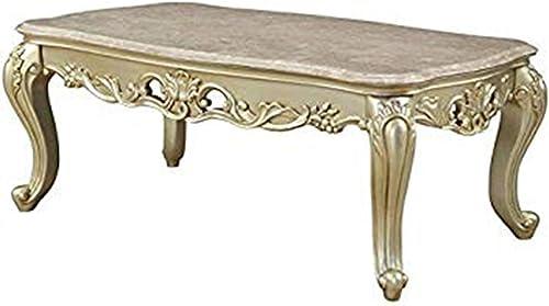 Benjara Living Room Coffee Table