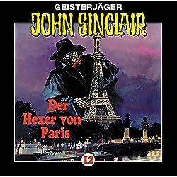 Der Hexer von Paris (John Sinclair 12)