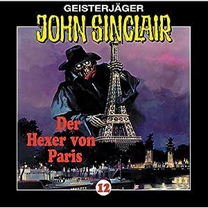 Der Hexer von Paris (John Sinclair 12) Hörspiel