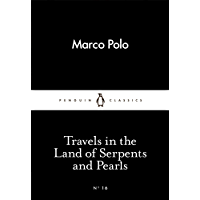 Travels in the Land of Serpents and Pearls (Penguin Little Black Classics)