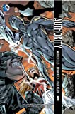 The Authority Vol. 1, Warren Ellis, 1401247075