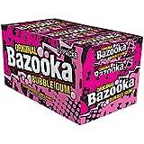 Dok Bazooka Bubble Gum, 12er Pack (12 x 33 g)
