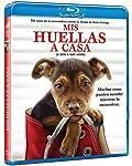 Mis Huellas a Casa [Blu-ray], Portada puede variar