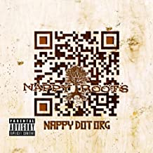 NappyDotOrg [Explicit]