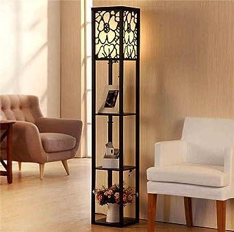 Schlafzimmer Tischlampe Die Neue Chinesische Moderne Minimalist Licht /  Holzboden Lampe / Wohnzimmer Schlafzimmer Den
