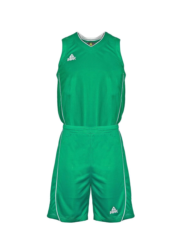 Peak Sport Europe Trikotset F771103 Team - Camiseta de baloncesto para hombre DMB11_P