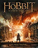The Hobbit: The Battle of the Five Armies -- Movie Storybook