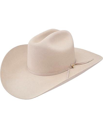 Resistol Men s 15X Diamond Horseshoe Cowboy Hat at Amazon Men s ... cd962ebecb4f