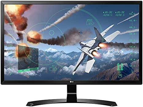 LG 24UD58 - Monitor: Amazon.es: Informática