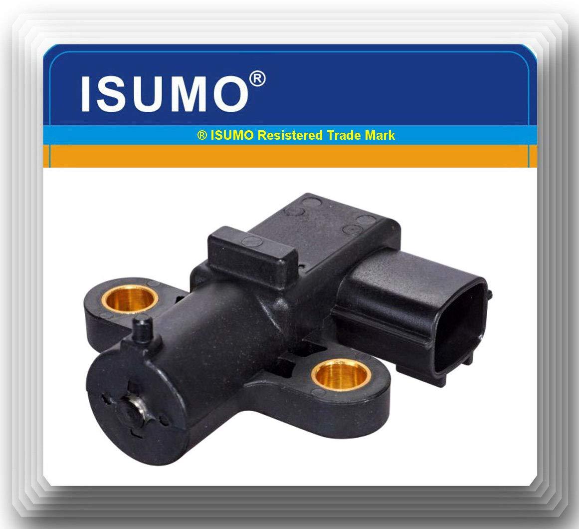 23731-31U11 Engine Crankshaft Position Sensor With Electrical Connector Front Fits INFINITI I30 1996-2001 INFINITI QX4 2001-2003 NISSAN MAXIMA 1995-2002 NISSAN PATHFINDER 2001-2002