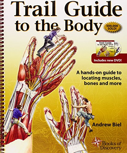Trail Guide to the Body: Text and Workbook Package