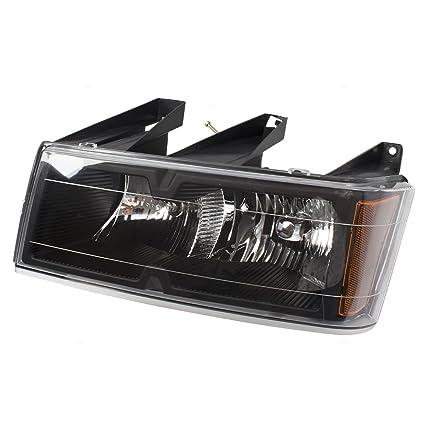 Controladores Faro proyector lente con bisel negro repuesto para ...