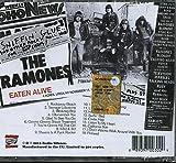 RAMONES - EATEN ALIVE : 4 ACRES UTICA NY ...