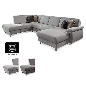 Couch Winstono Ecksofa Mit Relaxfunktion Wohnlandschaft