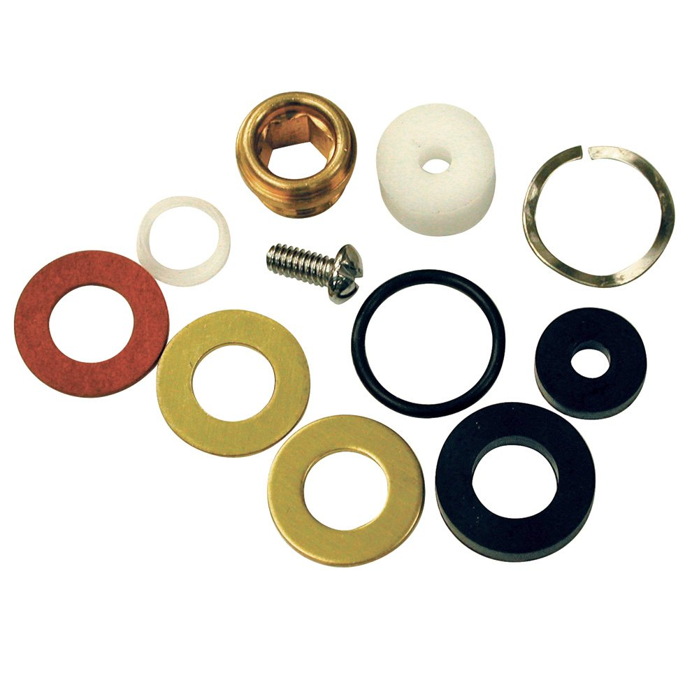 Danco 124104 Stem Repair Kit for American Standard Colony Tubs and Showers