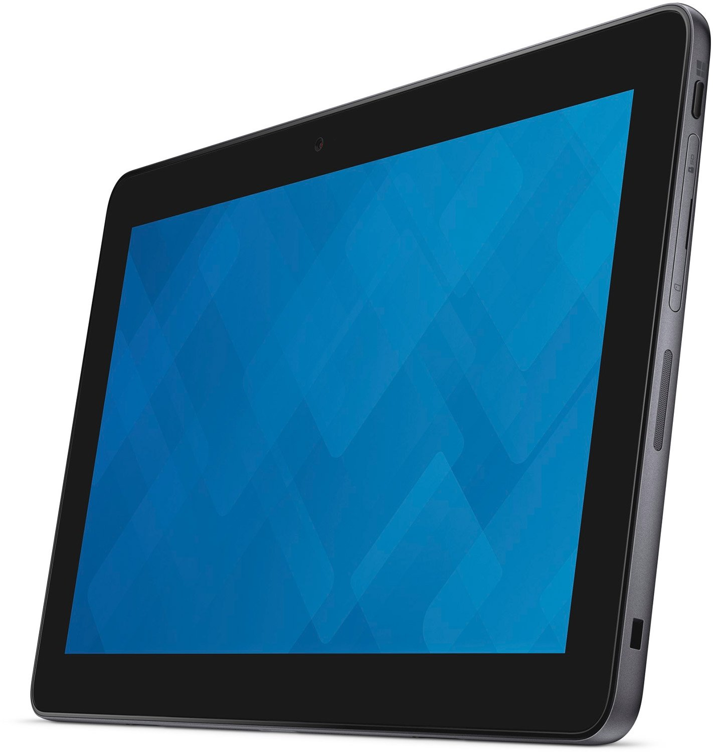 Dell Latitude 11 5000 5175 Tablet PC - Intel m5 6Y57 CPU, 8GB RAM, 256GB SSD, NO OPTICAL, 10.8'' FHD Display, Windows 10 Pro (Certified Refurbished) by Dell (Image #1)