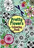 Pretty Flowers Colouring Book (Pretty Patterns)