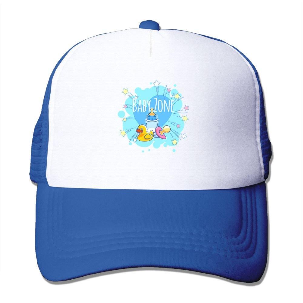 FeiTian Feeding Bottle Simple Baseball Caps For Men Cool Great For Travle Hiking Snapback Hat