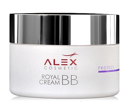 Alex Cosmetic Royal BB Cream JAR 50ml
