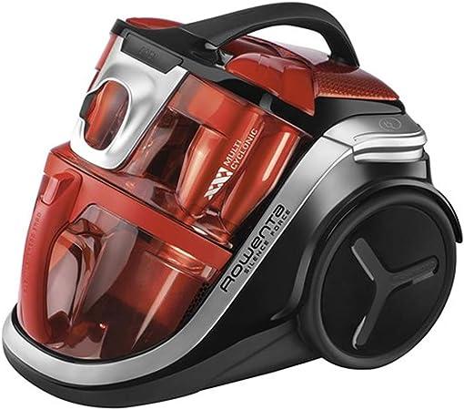 Rowenta Aspirador con Cable Sin Bolsa Silence Force Multicyclonic: Amazon.es: Hogar